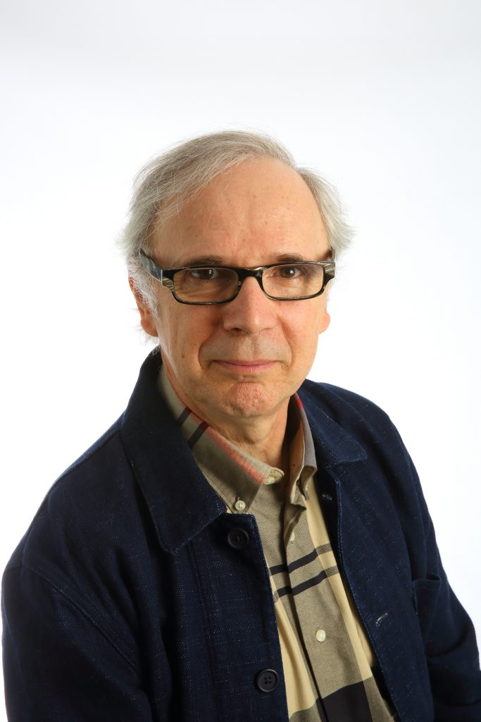 Bernard Sensfelder