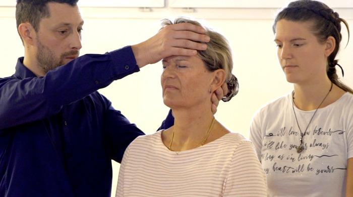 Benjamin Grenard pratique l'hypnose de l'einotherapie